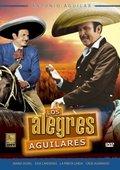 Los alegres Aguilares 海报