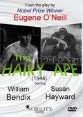 The Hairy Ape 海报