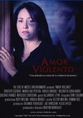 Amor violento 海报