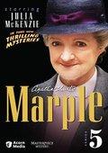 马普尔小姐探案 第五季 海报