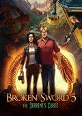 断剑5:毒蛇诅咒 海报