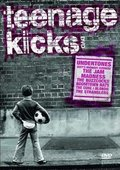 Teenage Kicks: The Undertones 海报