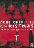 圣诞大惊奇 海报