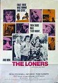 The Loners 海报