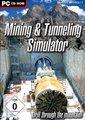 隧道开掘工程模拟