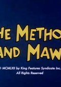 The Method and Maw 海报