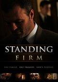 Standing Firm 海报