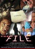 The File 海报
