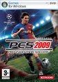 实况足球:职业进化足球2009