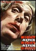 Night After Night After Night 海报