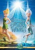 小叮当:羽翼之谜 海报