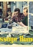 Passage Home 海报