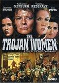 The Trojan Women 海报