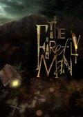 The Firefly Man 海报