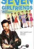 Seven Girlfriends 海报