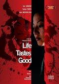 Life Tastes Good 海报