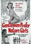 Gentlemen Prefer Nature Girls 海报