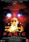 Panic 海报