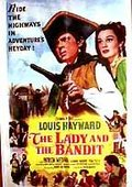 The Lady and the Bandit 海报