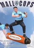 Mall Cops 海报
