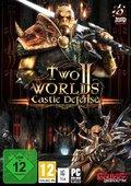 兩個世界2:城堡防御