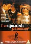 西班牙囚犯 海报