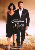 007系列22:大破量子危机 海报