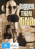 Bigger Than Tina 海报