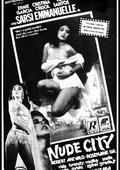 Nude City 海报