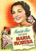 María Morena 海报