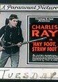 Hay Foot, Straw Foot