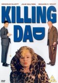 Killing Dad or How to Love Your Mother 海报