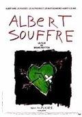 Albert souffre 海报