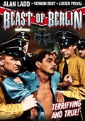 Hitler - Beast of Berlin 海报