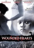 Wounded Hearts 海报