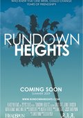 Rundown Heights 海报