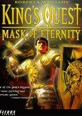 国王密使8:永恒的面具 海报