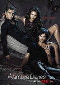 吸血鬼日记 第六季 海报