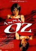 Anna Oz 海报