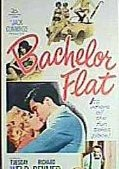 Bachelor Flat 海报