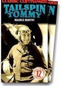 Tailspin Tommy 海报