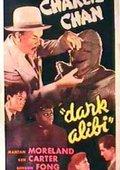 Dark Alibi 海报