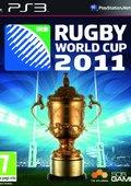 橄榄球世界杯2011