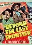 Beyond the Last Frontier 海报