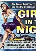 Girls in the Night 海报