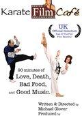 Karate Film Café 海报