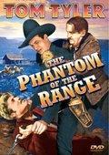 The Phantom of the Range 海报
