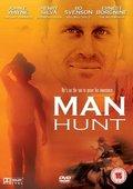 The Manhunt 海报
