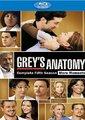 实习医生格蕾 第五季