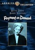 Payment on Demand 海报